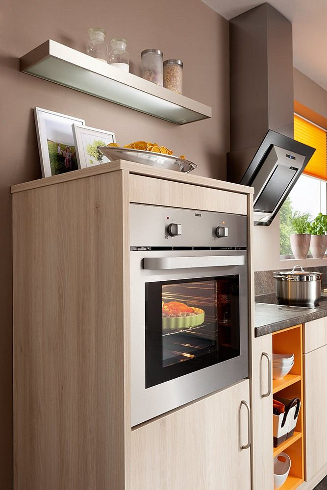 46 best Weiße Küchen images on Pinterest Kitchen ideas - www küchen quelle de
