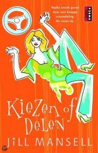 Kiezen of delen by Jill Mansell - read or download the free ebook online now from ePub Bud!