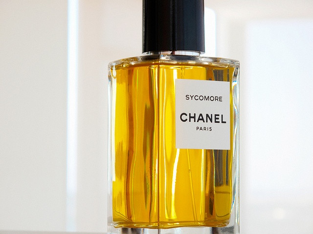 Chanel Sycomore by Nathan Branch, via Flickr