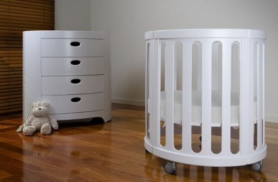 Buy Cheap Cocoon Nest Cot