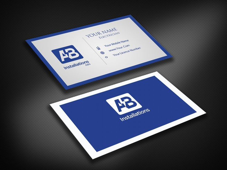 7 best Business Card Design images on Pinterest Business card