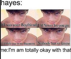 hayes+grier+imagines | Hayes Grier Imagines