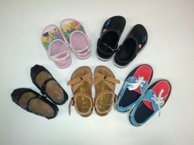 Name brand shoes at up to 70% of retail prices!