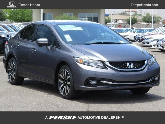 2014 Honda Civic Sedan :-)