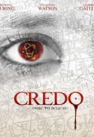Credo (2008) este un film horror modern care exploreaza partea intunecata a mintii umane, si temerile in confruntarile cu cele mai infricosatoare visuri. Ac