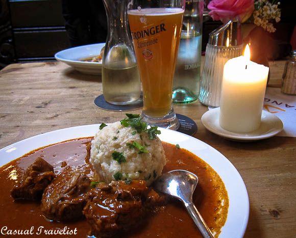 3 great restaurants in Salzburg