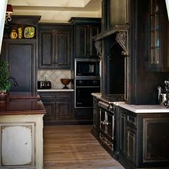 17 best images about kitchens on pinterest gray cabinets for Kitchen cabinets 60056