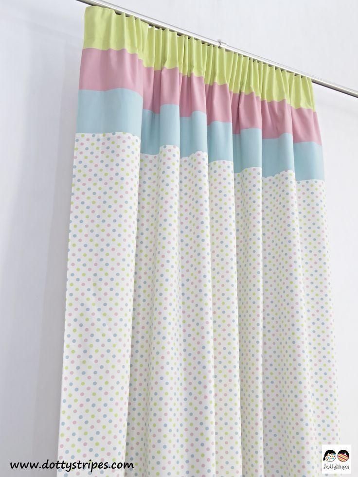 Blackout Curtains I Gender Neutral