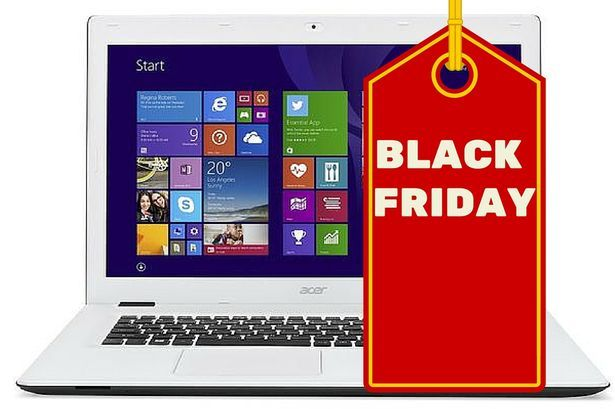 Best Black Friday laptop deals 2016: Cheap laptops and bargains on everything from Apple Macbooks to Surface Pros #black #friday #laptop…