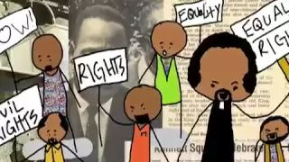 matin luther king jur video - YouTube