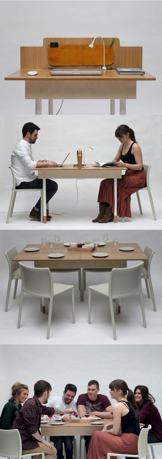 Best 25 Expandable dining table ideas on Pinterest
