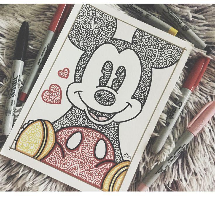 Mickey mouseeeeeeeeee