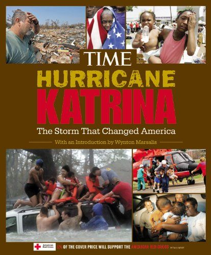 Date of hurricane katrina in Perth