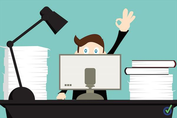 Video: Trabajo seguro en oficinas