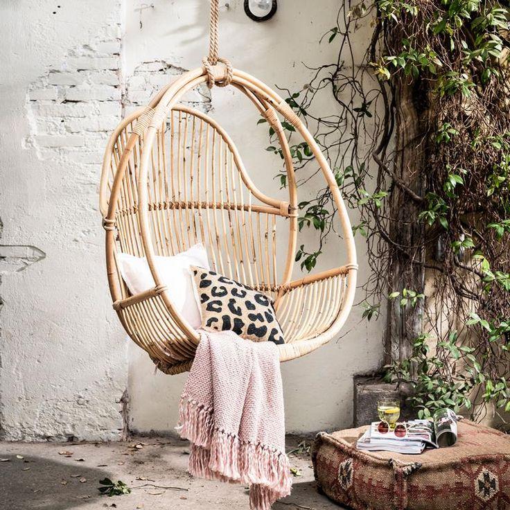 Outdoor Living by Decoris Manila Hangstoel (met ... on Decoris Outdoor Living id=40751
