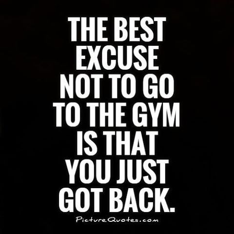 Pin for Later: Funny Quotes For All You Gym Rats