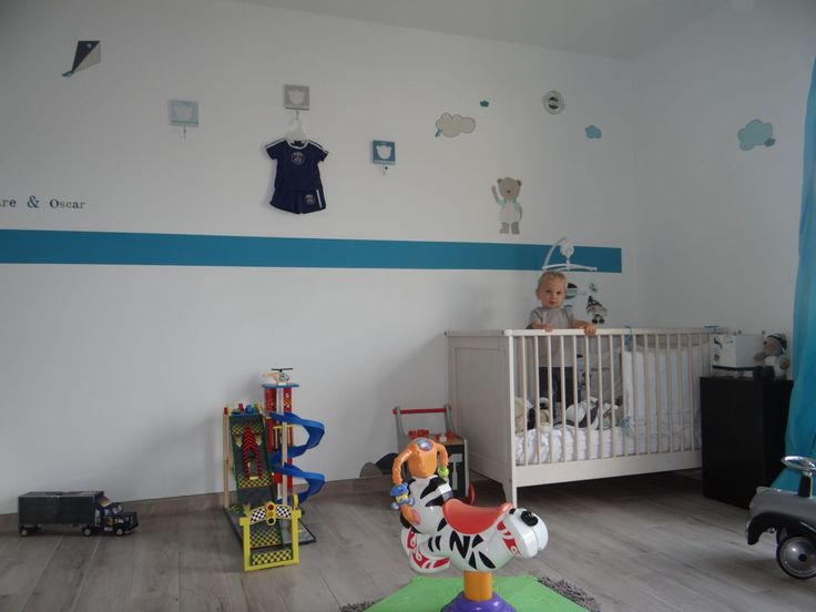 18 best Déco chambre images on Pinterest Child room, Bedroom boys