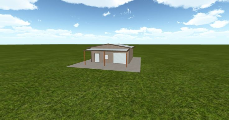 Rv Garage With Metal Roof 9826sw: 1000+ Ideas About Mueller Steel Buildings On Pinterest
