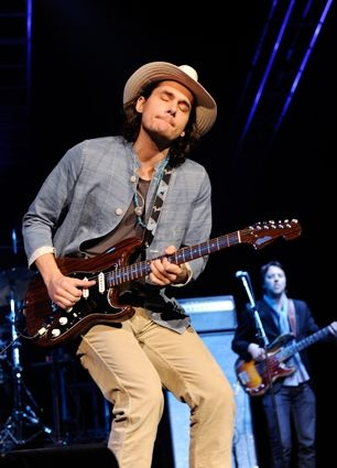 John Mayer releases to Rolling Stone a new song following his severe vocal cord issues late last year