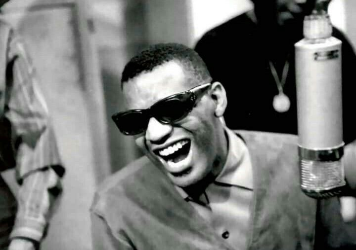 Ray Charles, Music Wallpaper, Ray