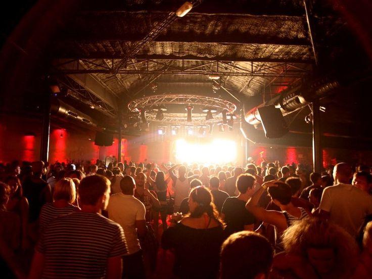 This time next week - DC10 #rave