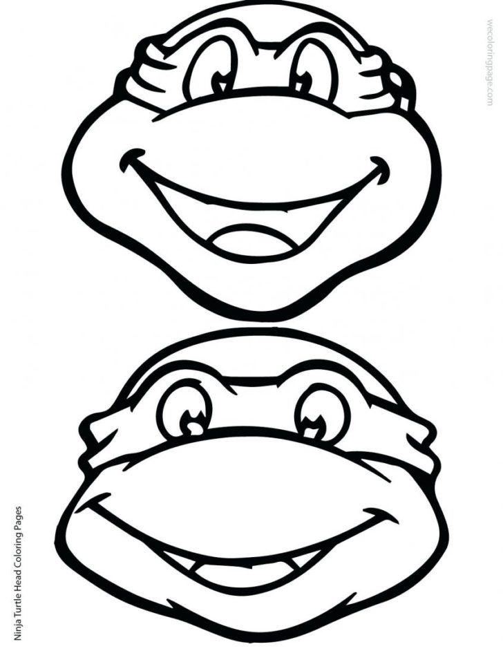 Coloring Page Ninja Turtle Youngandtae Com Ninja Turtle Coloring Pages Turtle Coloring Pages Ninja Turtle Mask
