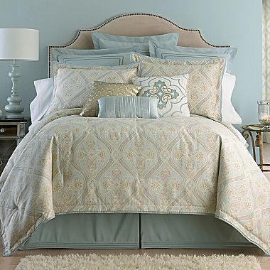 Cindy Crawford Coronado Paisley Comforter Set Jcpenney Neat Ideas For Home Pinterest
