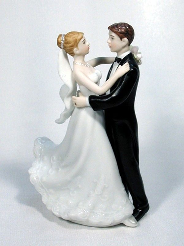 Erotic cake toppers