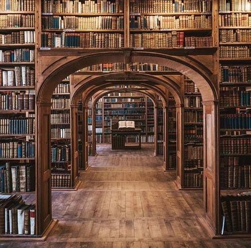 :: Upper Lusatian Library of Sciences •  Görlitz, Saxony, Germany.