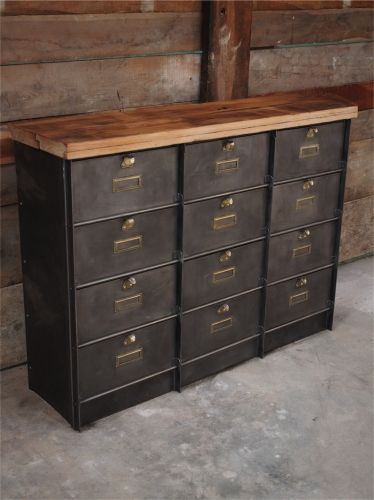 15 best Oh la déco - Bureau images on Pinterest Cabinet drawers - Renovation Meuble En Chene
