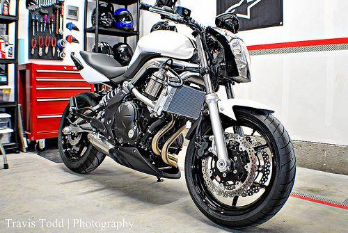 What will a Yoshimura slip on exhaust do for my Kawasaki 650R Ninja? - https://twitter.com/biketrade/status/711315246393257984