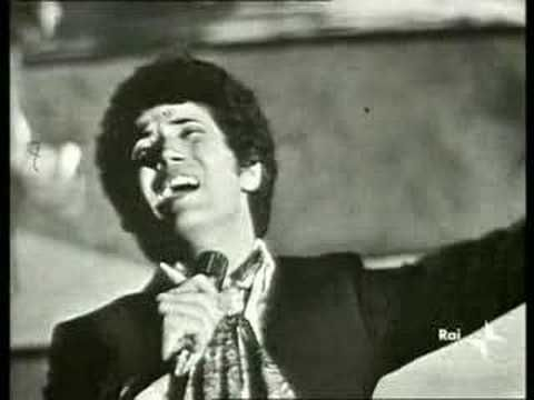 Lucio Battisti - Balla Linda - YouTube