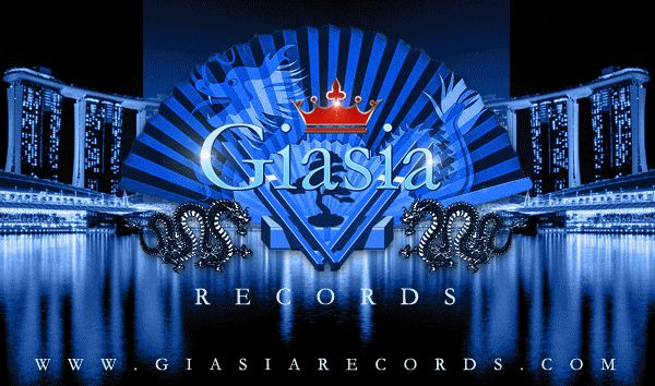 Giasia Records™ LLC. Is a full line record label catering to all genres of music. We also specialize in talent management & film. Our company is based in Japan, and the US, with current offices in Osaka, Milwaukee (US) and the UK.  Giasiarecords[dot]com