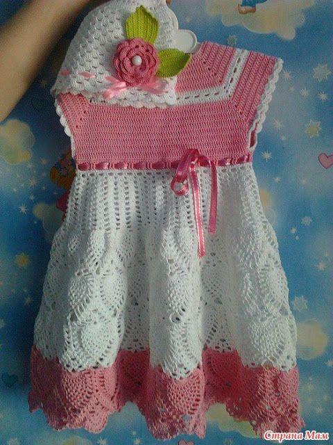 Ideas para el hogar: Vestidos / Niñas