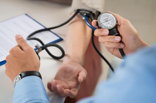 Blood pressure drugs may raise heart attack risk for diabetes patients #Health #iNewsPhoto