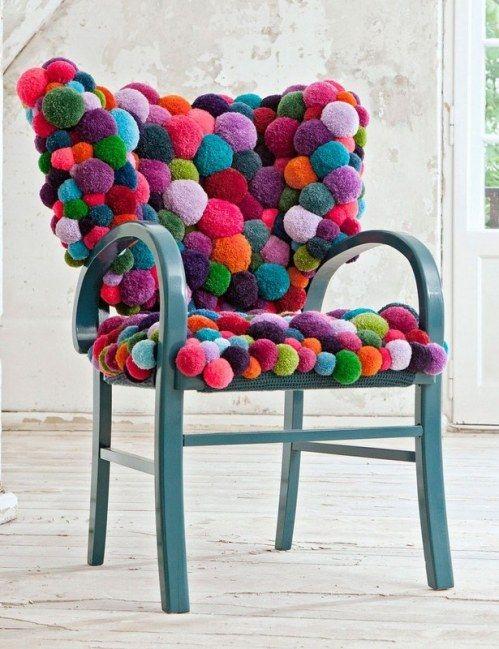 Mit wenig Geld und Aufwand neue Möbel? Kein Problem!