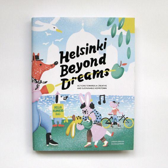 Helsinki Beyond Dreams