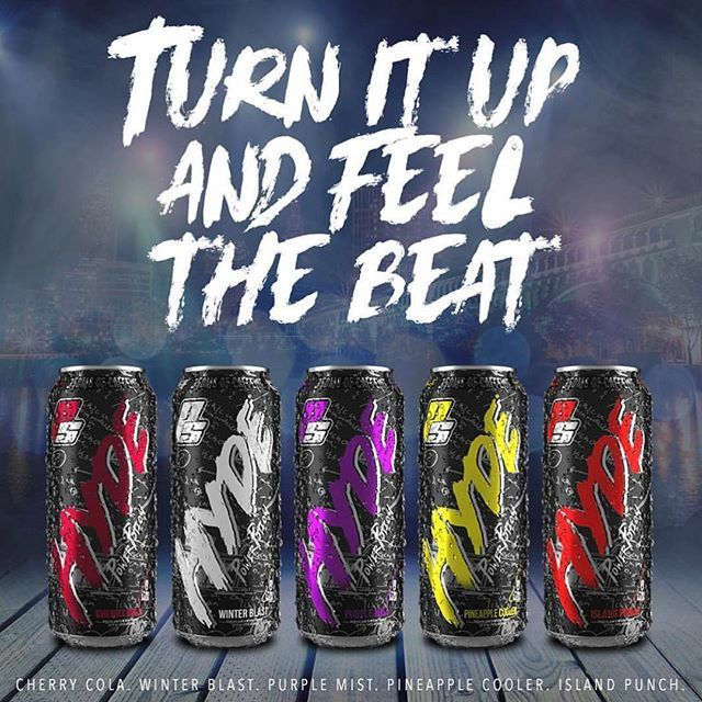 Beat Energy Drink