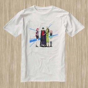 Hataraku Maou-sama! 02W  #HatarakuMaouSama #Anime #Tshirt