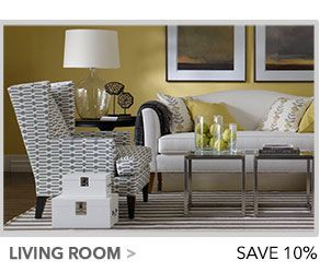 The Parker Wing Chair. Ethan Allen Wing Chairs.