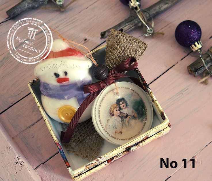 How to solve Christmas Nightmare..... Wonderful gifts in a single move.... http://mygreekproduct.com/en/christmas-gifts/275-little-gift-box-for-christmas-no-11.html
