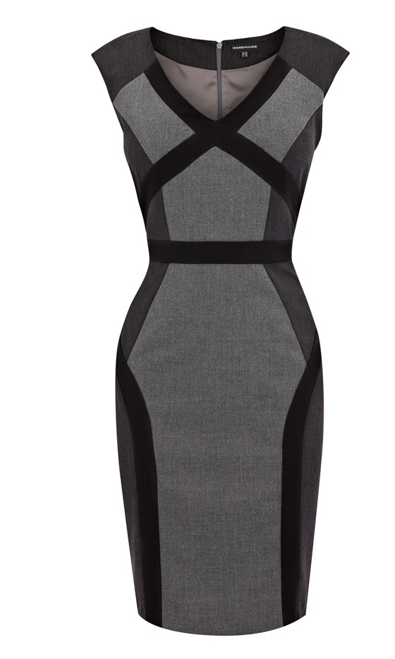 Workwear: See Our Super Chic AW12 Edit