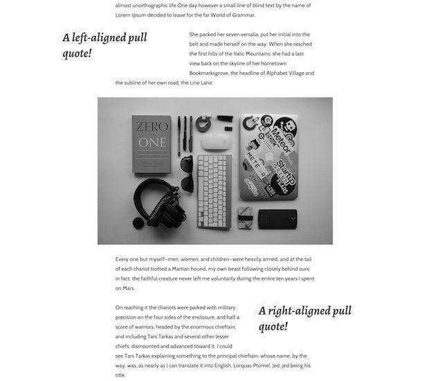 Argent Theme ‹ chemicalegypt — WordPress.com
