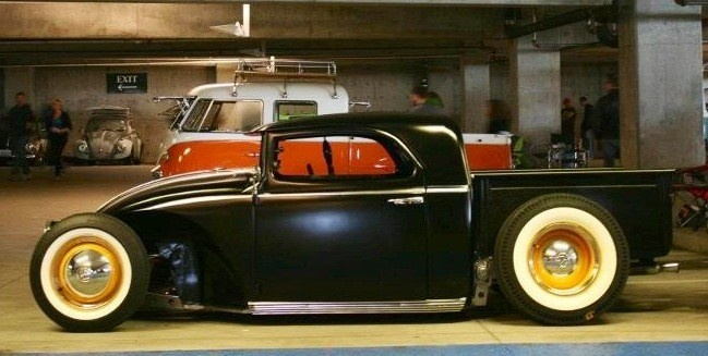 VW truck-nice!!!