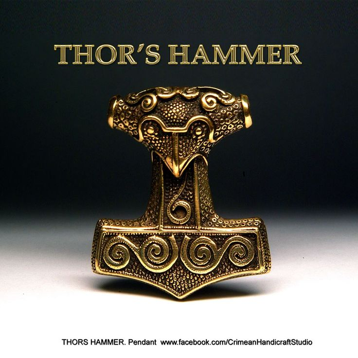 thor s hammer https www facebook com crimeanhandicraftstudio