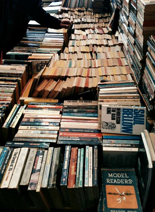 Nothing beats depression like a bookshelf makeover