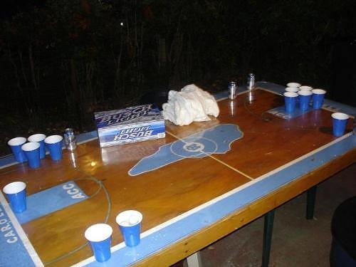 17 Best Images About Beer Pong On Pinterest Crafts My