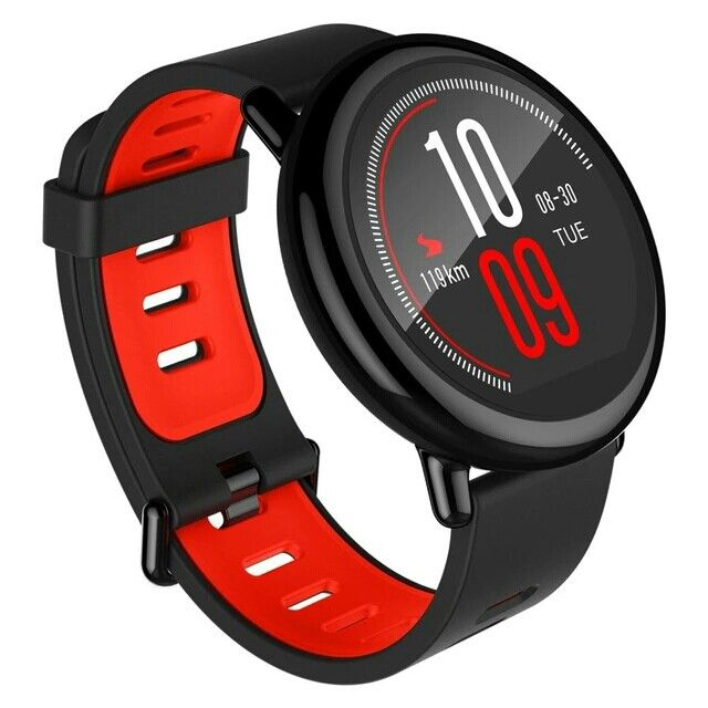 [English Version] NEW Original HUAMI AMAZFIT Pace Sport Smart Watch Smartwatch Bluetooth WiFi 1.2GHz 512MB/4GB GPS Heart Rate. #watches #smartwatch #android