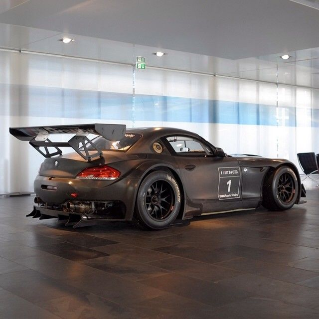 Bmw Z4 Gt3: 17 Best Images About Amazing Cars On Pinterest