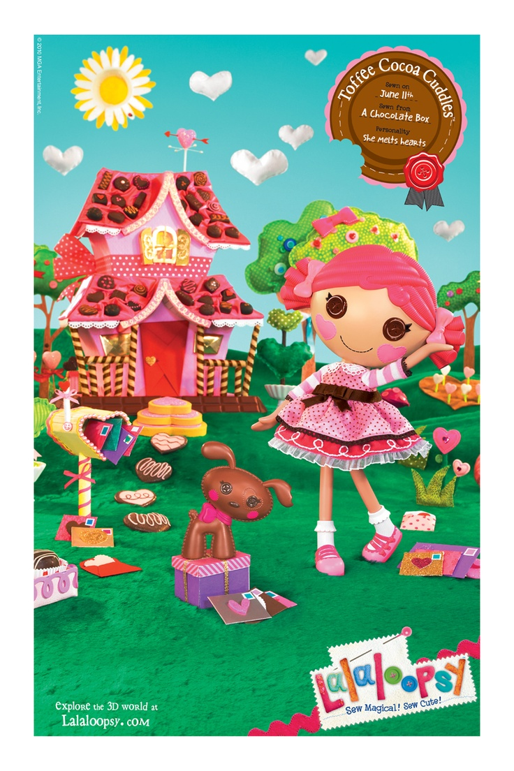 357 best lalaloopsy images on Pinterest | Doll dresses, Fashion ...